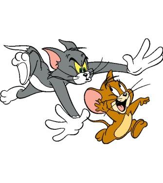Tom a Jerry 03