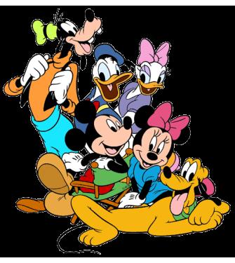 Mickeyho klubik 03