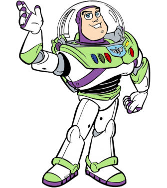 Buzz Rakeťák 01