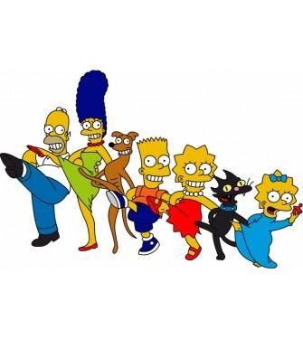 Simpsonovci 01