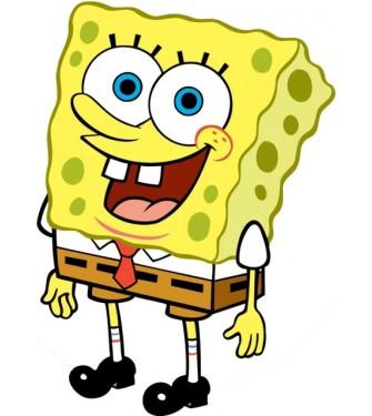 SpongeBob 01