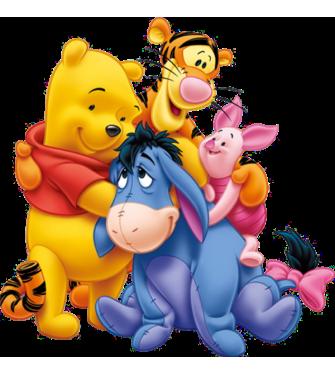 Macko Pú a jeho priatelia 05