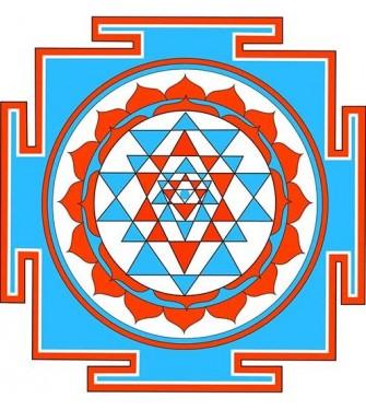 Sri Yantra 03