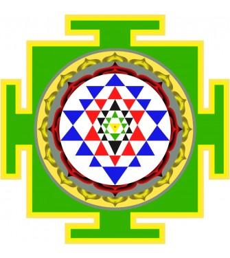 Sri Yantra 02