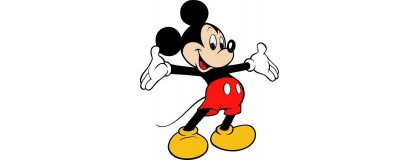 Disney motívy